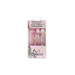 RealTree Pink Camo Color Ear Buds