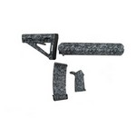Zombie Mid-length Furniture Kit - Gray