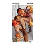 The Gruesome Two-Some Zombie 24X45 (10Pk)