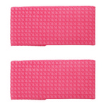 Chilly Band Wristbands Hot Pink