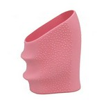 Handall Full Sz Grip Sleeve Pink
