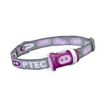 BOT - White LED, Purple/Pink