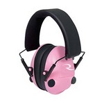 Pink Earcups