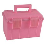 Ammo Box #50 Pink [empty]