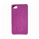 iPhone 4/4s AR-15 Case Pink