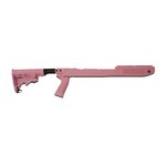 Intrafuse 10/22 Stock Pink