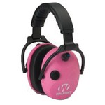 Alpha Power Muffs/ Elec./ Pink Graphite