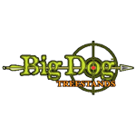 Big Dog Treestands Logo