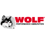 Wolf Performance Ammo Logo