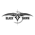 Black Dawn Logo