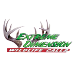 Extreme Dimension Wildlife Logo