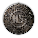 Hunter Specialties Logo