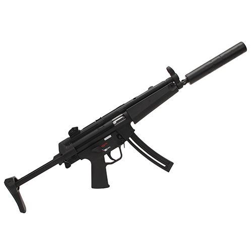 Walther Rifle Walther HK MP5 A5 22 Long Rifle 25 Round 5780310