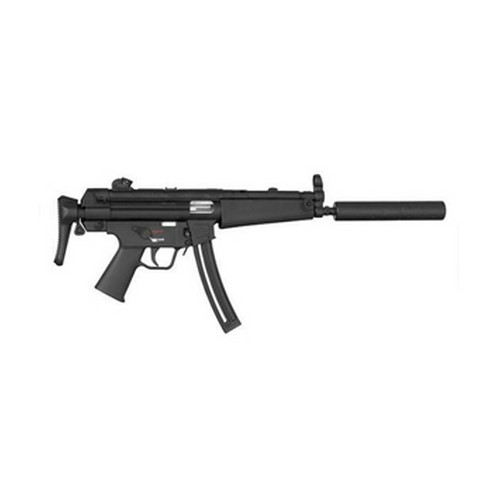 Walther Rifle Walther HK MP5 A5 22 Long Rifle 10 Round 578031010