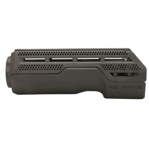 American Built Arms Company LTF Hand Guard OD Green ABALTFHGOD