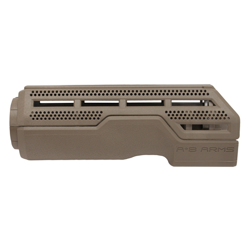 American Built Arms Company American Built Arms Company A*B Pro Hand Guard Flat Dark Earth ABPROFDE