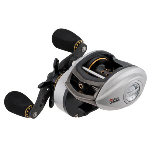 Abu Garcia Abu Garcia REVO Premier Low Profile Baitcast Reel Standard Speed, Right Hand 1264553