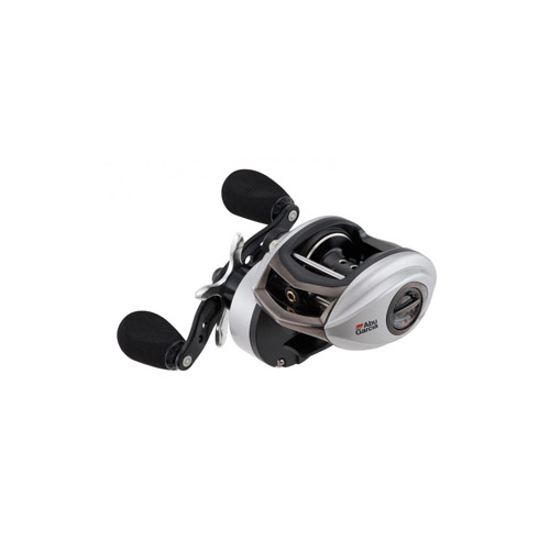 Abu Garcia Abu Garcia REVO STX Low Profile Reel Standard Speed, Right Hand 1265419