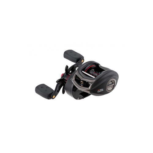 Abu Garcia Abu Garcia REVO SX Low Profile Reel Standard Speed, Right Hand 1265421