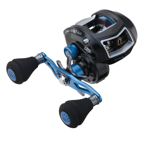 Abu Garcia REVO Toro NACL Baitcast Reel 50, High Speed 1265430