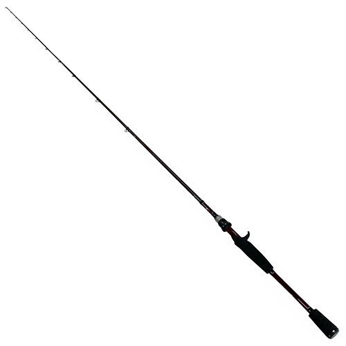 Abu Garcia Veracity Casting Rod 7', Medium