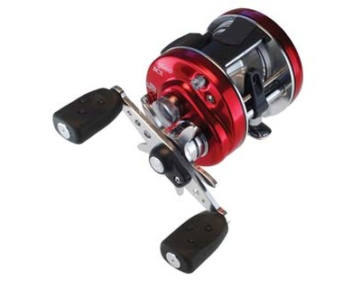 Abu Garcia BCX Baitcast Reel 4Bb Right Hand 14/180 5.3:1