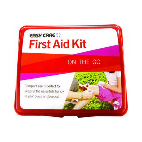 Adventure Medical Adventure Medical Firs Aid Kit, EZ Care On the Go 0009-0299