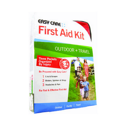 Adventure Medical Adventure Medical Firs Aid Kit, EZ Care Outdoor 0009-0699