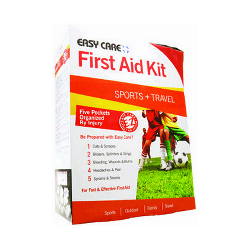 Adventure Medical Adventure Medical Firs Aid Kit, EZ Care Sport 0009-0999