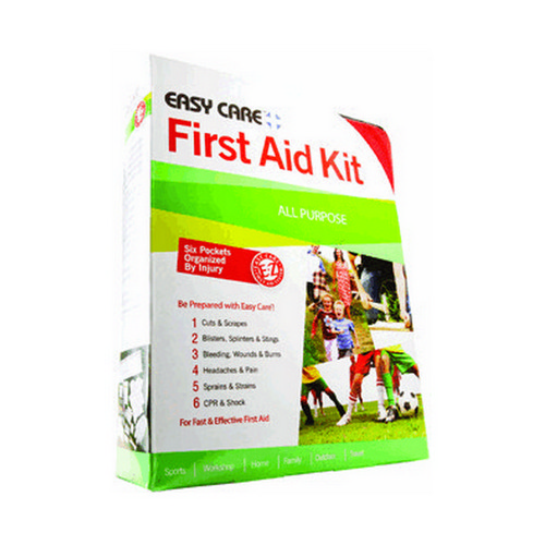 Adventure Medical Adventure Medical Firs Aid Kit, EZ Care All Purpose 0009-1999
