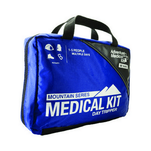 Adventure Medical Adventure Medical Mountain Series Medical Kit Daytripper 2010 Edition 0100-0116