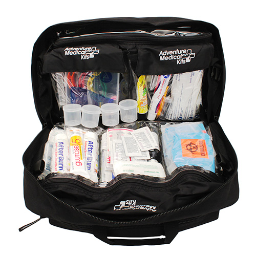 Adventure Medical Adventure Medical Mountain Series Medical Kit Medic II 0100-0502