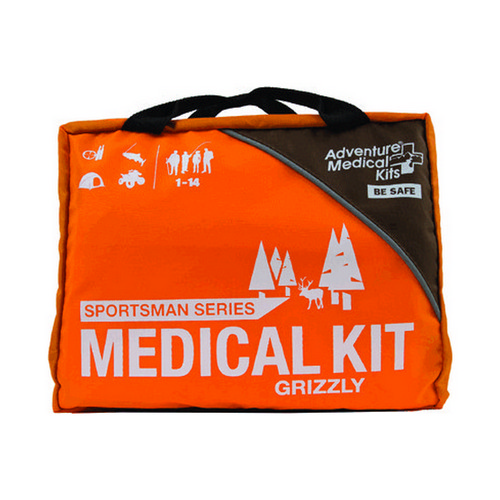 Adventure Medical Adventure Medical Sportsman Series Grizzly 0105-0389