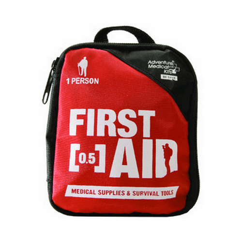 Adventure Medical Adventure Medical First Aid .5 0120-0205