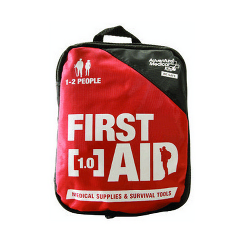 Adventure Medical Adventure Medical Kits First Aid 1.0 0120-0210