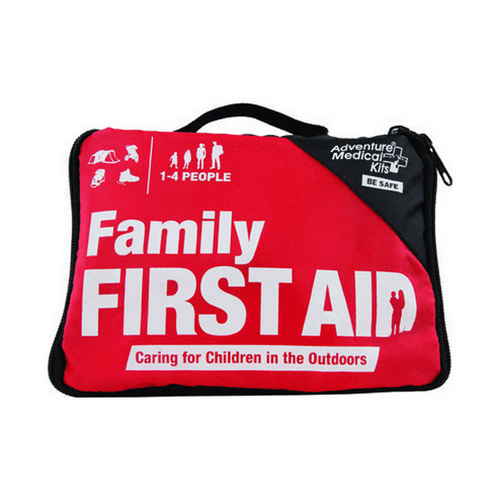 Adventure Medical Adventure Medical AFA Family Kit 0120-0230