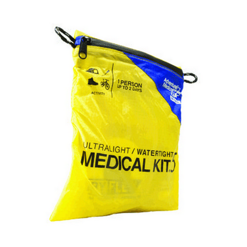 Adventure Medical Adventure Medical Ultralight & Watertight .5 0125-0292