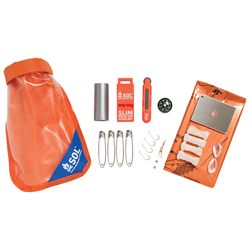 Adventure Medical Adventure Medical SOL Series Scout 0140-1727