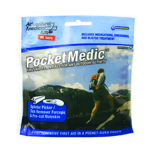 Adventure Medical Adventure Medical Pocket Medic 2012+ 0185-0101