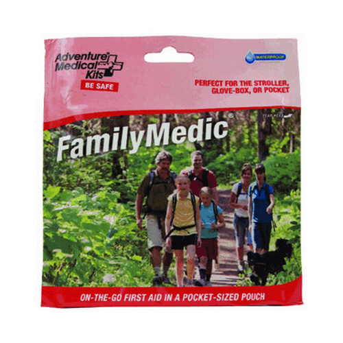 Adventure Medical Adventure Medical Family Medic 0185-0104