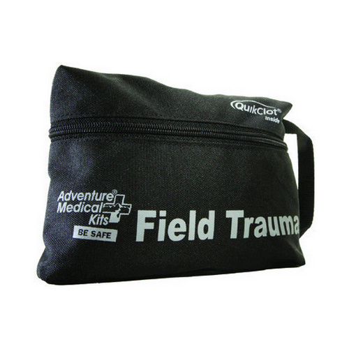 Adventure Medical Adventure Medical Tactical Field Trauma w/QuickClot 2064-0291