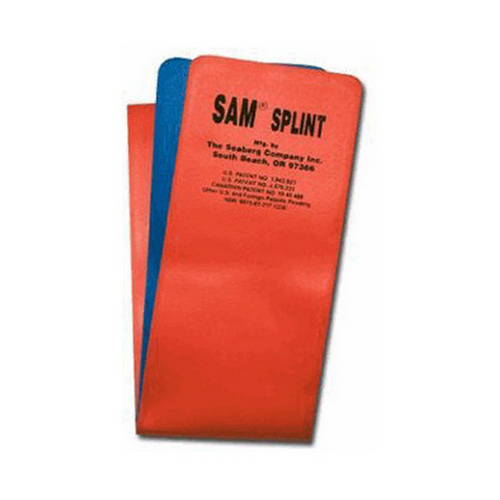 Adventure Medical Adventure Medical Sam Splint Retail Packaging 7010-0390