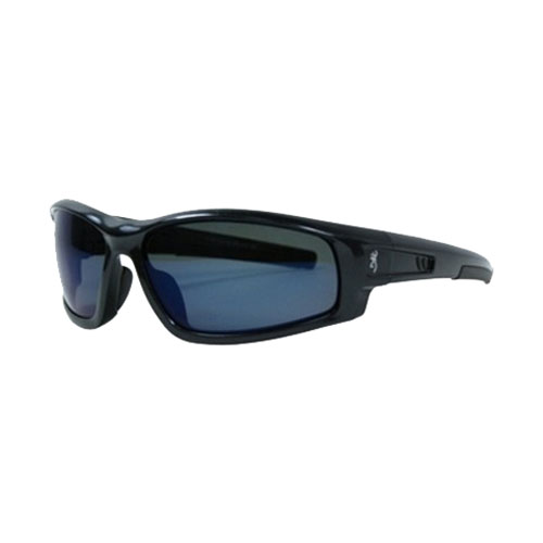 AES Outdoors AES Outdoors Browning M-Pact Sunglasses Gunmetal Frame/Polarized Zeiss Gray BRN-MPA-004