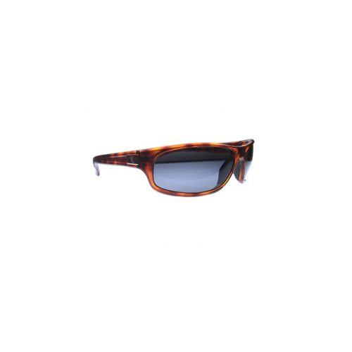 AES Outdoors AES Outdoors Browning Safari Sunglasses, Polarized Lens Grey Lens, Tortoise Frame BRN-SAF-003