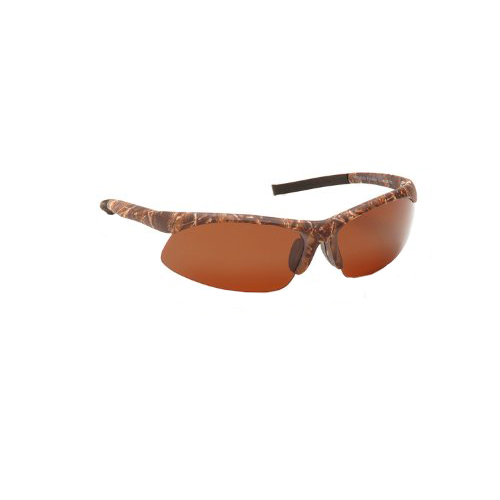 AES Outdoors AES Outdoors Real Tree Sniper Hardwoods Polarized Sunglasses RT-SHW