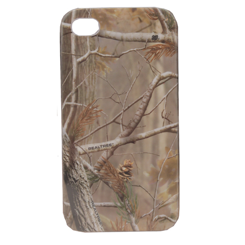 AES Outdoors AES Outdoors iPhone Case RealTree Camo RT-IP