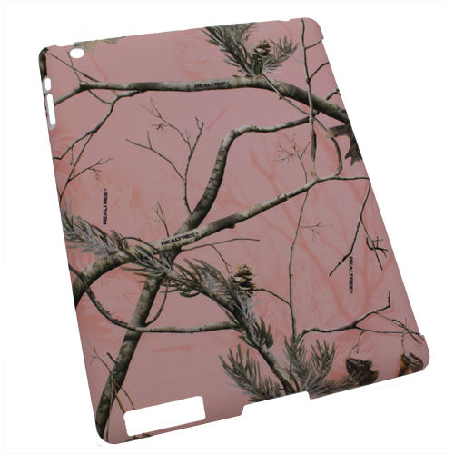 AES Outdoors AES Outdoors iPad Case Realtree Pink Camo RT-IPADP