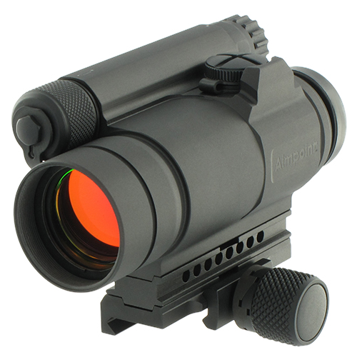 Aimpoint Aimpoint CompM4 M4, 2 Minute of Angle, ACET 11972