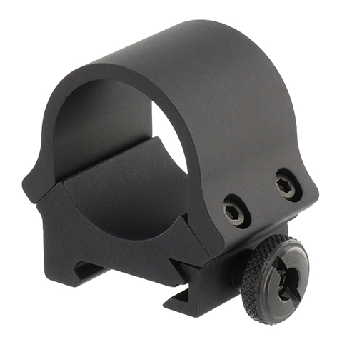 Aimpoint Aimpoint SRP-L 30mm Extra Wide Picatinny-Style Ring (Single) 12243