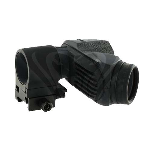 Aimpoint Aimpoint CEU with Top Ring High Rise 12387